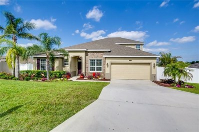 11725 Buttonhook Drive, Clermont, FL 34711 - MLS#: G5001090
