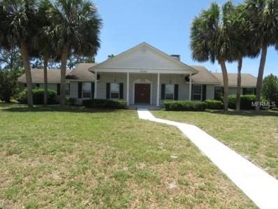 5325 Magnolia Terrace, Fruitland Park, FL 34731 - MLS#: G5001112