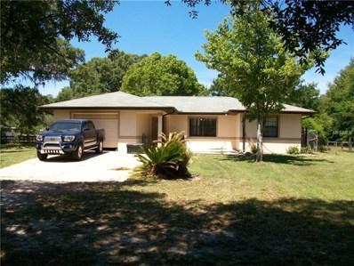 9180 S Us 301, Bushnell, FL 33513 - MLS#: G5001121