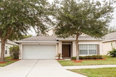1245 Kellogg Drive, Tavares, FL 32778 - MLS#: G5001141
