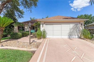 8995 SE 178TH Muirfield Place, The Villages, FL 32162 - MLS#: G5001175