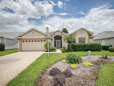 2572 Caribe Drive, The Villages, FL 32162 - MLS#: G5001185