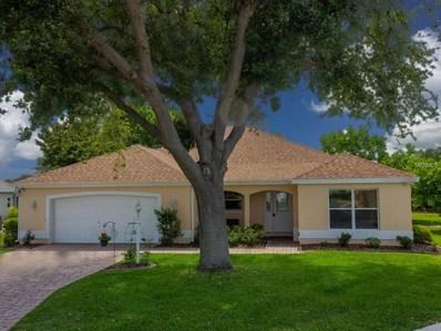 959 Luna Lane, The Villages, FL 32159 - MLS#: G5001189