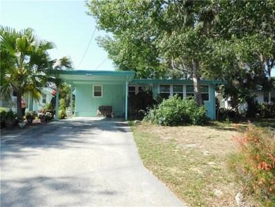 11712 Hickory Lane, Tavares, FL 32778 - MLS#: G5001195