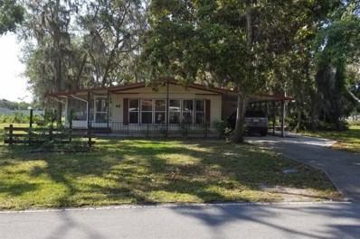 48 S Bobwhite Road, Wildwood, FL 34785 - MLS#: G5001230