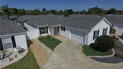 16832 SE 80TH Ashgrove Terrace, The Villages, FL 32162 - MLS#: G5001231