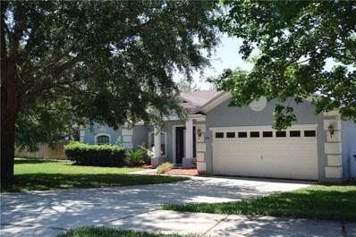 1510 Canopy Oaks Drive, Minneola, FL 34715 - MLS#: G5001248