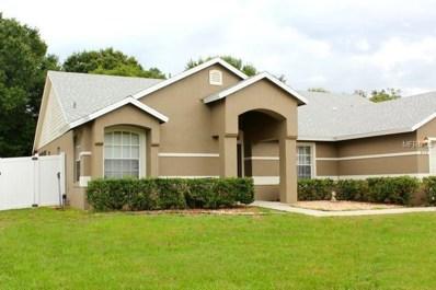 910 Hatteras Avenue, Minneola, FL 34715 - MLS#: G5001253