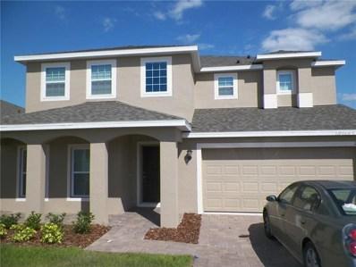 263 Sparrow Hawk Drive, Groveland, FL 34736 - MLS#: G5001270