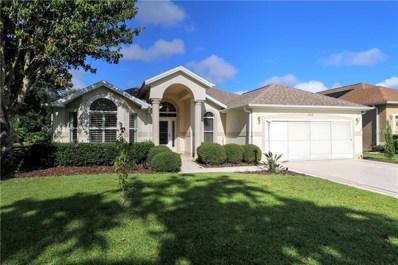 1113 San Antonio Lane, The Villages, FL 32159 - MLS#: G5001274