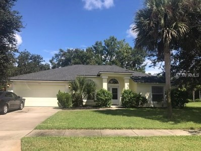 440 Pendrey Drive, Port Orange, FL 32127 - MLS#: G5001328