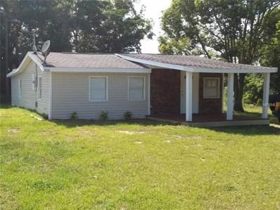 3006 Round Lake Road, Zellwood, FL 32798 - MLS#: G5001350