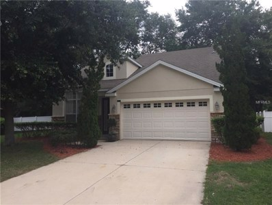 3377 Oak Brook Lane, Eustis, FL 32736 - MLS#: G5001367