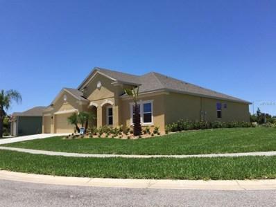 26628 Augusta Springs Circle, Leesburg, FL 34748 - MLS#: G5001397