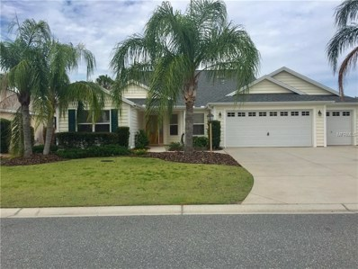 433 Kilmer Way, The Villages, FL 32162 - MLS#: G5001460