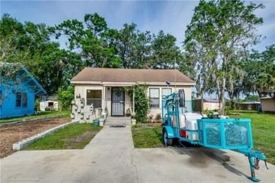 706 S Laurel Avenue, Sanford, FL 32771 - MLS#: G5001468