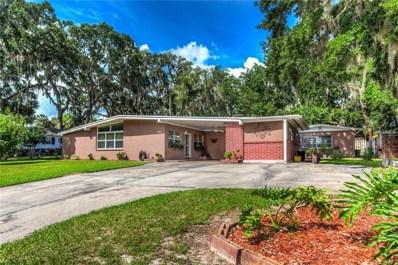 1407 Park Drive, Leesburg, FL 34748 - MLS#: G5001476