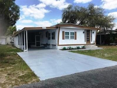 817 Pine Drive, Leesburg, FL 34788 - MLS#: G5001501