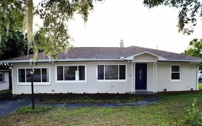 110 S Lone Oak Drive, Leesburg, FL 34748 - MLS#: G5001502
