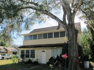 928 E Orange Avenue, Eustis, FL 32726 - MLS#: G5001510