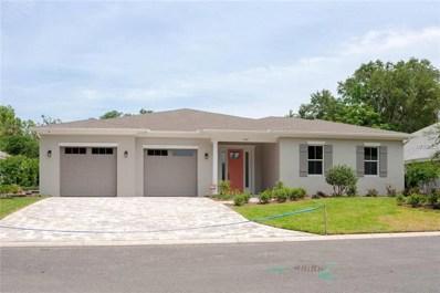 630 Sand Lake Court, Mount Dora, FL 32757 - MLS#: G5001522