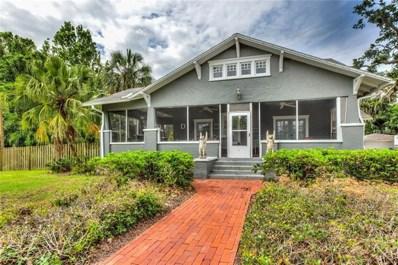 119 E Laurel Avenue, Howey In The Hills, FL 34737 - MLS#: G5001526