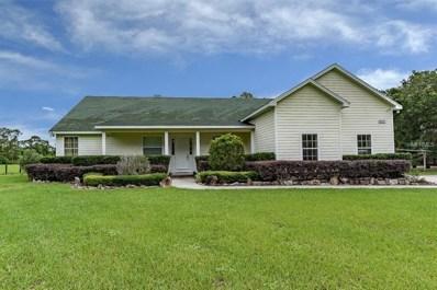 8507 State Road 33, Groveland, FL 34736 - MLS#: G5001527
