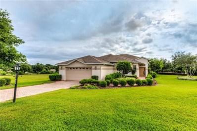 38949 Harborwoods Place, Lady Lake, FL 32159 - MLS#: G5001541