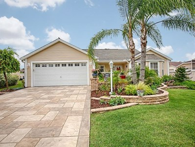 860 Baisley Trail, The Villages, FL 32162 - MLS#: G5001544