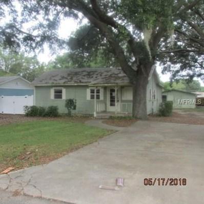 495 Fern Avenue, Tavares, FL 32778 - MLS#: G5001549
