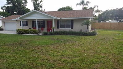 6117 Donegal W, Lakeland, FL 33813 - MLS#: G5001569