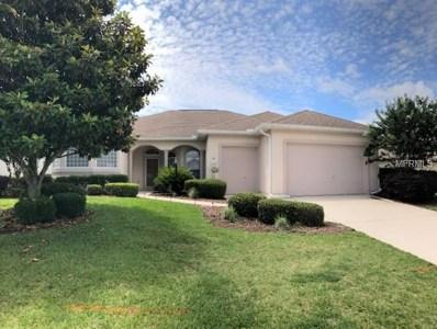 11098 Se 174TH Loop, Summerfield, FL 34491 - #: G5001574