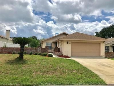 1521 S Pointe Drive, Leesburg, FL 34748 - MLS#: G5001576