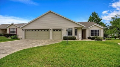 16755 78TH Lillywood Court, The Villages, FL 32162 - MLS#: G5001583