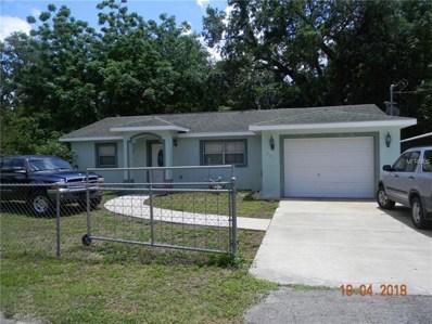 205 E Belt Avenue, Bushnell, FL 33513 - MLS#: G5001641