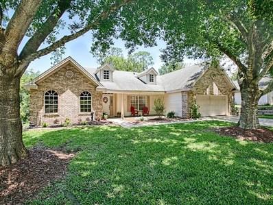 851 Cumberland Circle, Minneola, FL 34715 - MLS#: G5001642