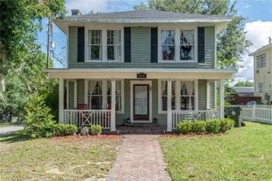 696 W Minneola Avenue, Clermont, FL 34711 - MLS#: G5001649