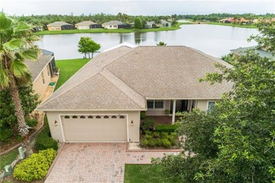 716 Shorehaven Drive, Poinciana, FL 34759 - MLS#: G5001656
