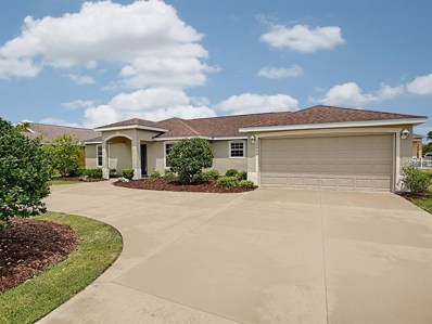 12400 48TH Circle, Oxford, FL 34484 - MLS#: G5001661