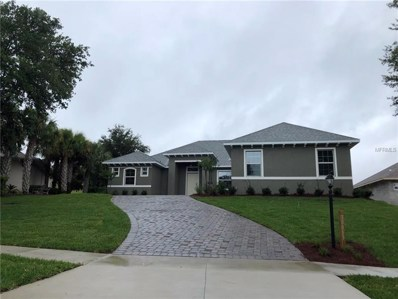 38813 Harborwoods Place, Lady Lake, FL 32159 - MLS#: G5001678