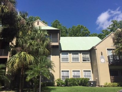 236 Afton Square UNIT 109, Altamonte Springs, FL 32714 - MLS#: G5001687