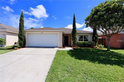 1144 Epson Oaks Way, Orlando, FL 32837 - MLS#: G5001689