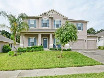3043 Zander Drive, Eustis, FL 32726 - MLS#: G5001696