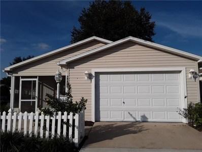 9311 SE 172ND Wayside Place, The Villages, FL 32162 - MLS#: G5001699