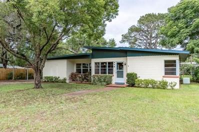 318 S Seminole Avenue, Minneola, FL 34715 - MLS#: G5001745