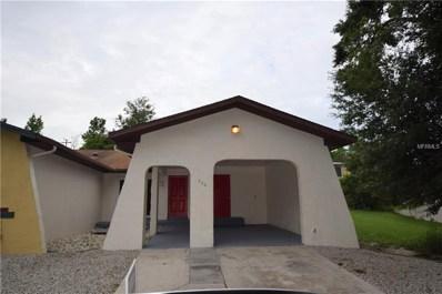 720 Shady Nook Drive, Clermont, FL 34711 - #: G5001753