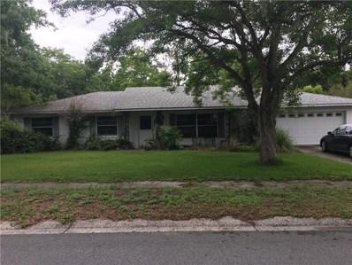 34315 Black Bass Circle, Fruitland Park, FL 34731 - MLS#: G5001765
