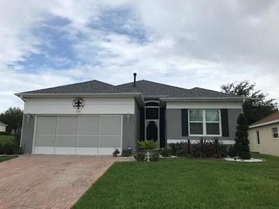 2285 Caledonian Street, Clermont, FL 34711 - MLS#: G5001767