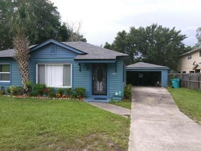 1000 S Goldwyn Avenue, Orlando, FL 32805 - MLS#: G5001772
