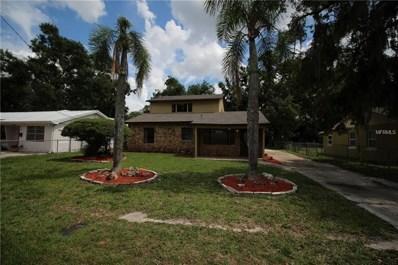 303 Tarawa Street, Lakeland, FL 33805 - MLS#: G5001774